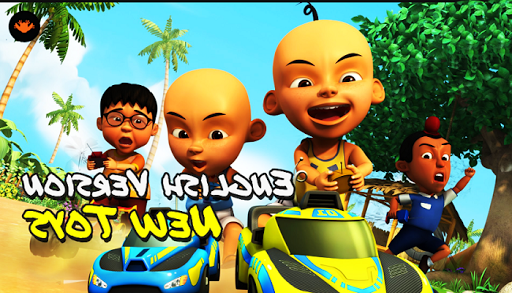 Upin Jeng jeng Ipin Adventure 2.0 screenshots 5