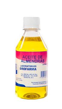 Aceite De Almendras Drofarma