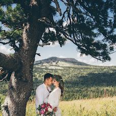 Wedding photographer Natalya Orkina (nataliorkina). Photo of 25.02.2016