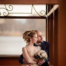 Wedding photographer Yuriy Nikolaev (GRONX). Photo of 16.05.2018