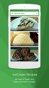 zmrzlinové recepty - náhled