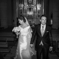 Wedding photographer Maika Chacón (maikachacn). Photo of 14.08.2015