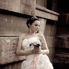Wedding photographer Viktoriya Moga (vikamoga). Photo of 13.07.2013
