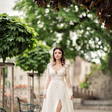 Wedding photographer Natalya Arestova (arestova). Photo of 03.08.2017