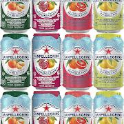 San Pellegrino Natural Soda