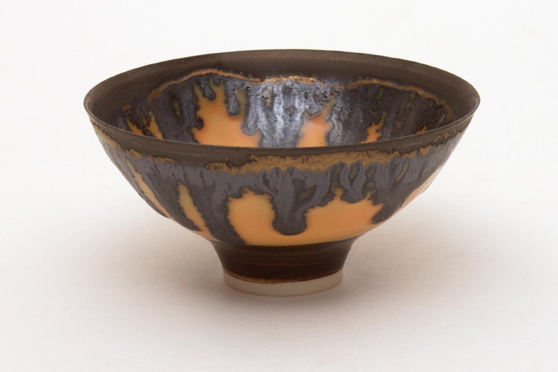Peter Wills Porcelain Bowl 117