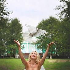 Wedding photographer Stanislav Nechayko (STASON911). Photo of 22.03.2015