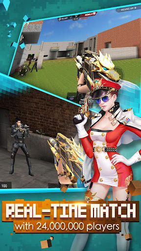 Crisis Action-Best Free FPS screenshot 3