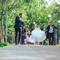 Wedding photographer Sergey Khokhlov (serjphoto82). Photo of 15.07.2018