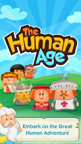 The Human Age (Unreleased)- screenshot thumbnail