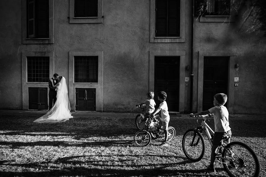 Wedding photographer Massimiliano Magliacca (Magliacca). Photo of 25.05.2017