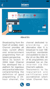 Islam channel apps on google play screenshot image forumfinder Gallery