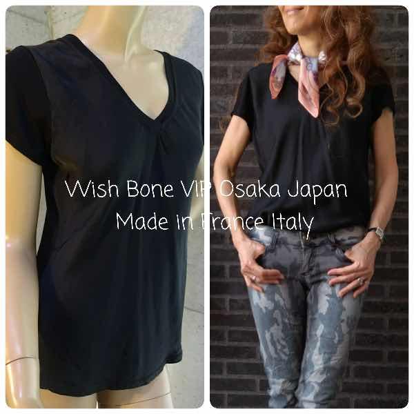 インポートセレクトショップ大阪難波Wish Bone VIP
