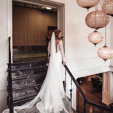 Wedding photographer Viktoriya Shmul (victoriashmul). Photo of 21.08.2018