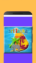 Sri Lanka Tourism screenshot thumbnail