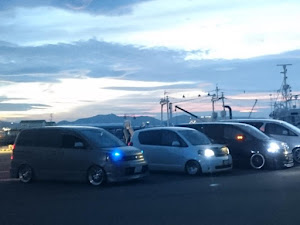 ヴォクシー AZR60G 中期のカスタム事例画像 ボロクシー山田さんの2020年08月16日21:20の投稿
