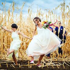 Wedding photographer Max Bukovski (MaxBukovski). Photo of 16.12.2017