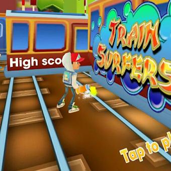 Train Subway-Enjoy the Endless Run