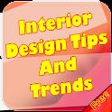 Interior Design Tips & Trends icon