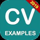 CV EXAMPLES icon