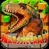 JurassicCraft: Free Block Build & Survival Craft 4.1.6