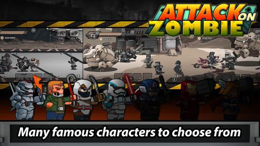 AOZ: Zombie Avenge