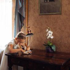 Bryllupsfotograf Aleksandr Chernin (Cherneen). Foto fra 25.09.2018