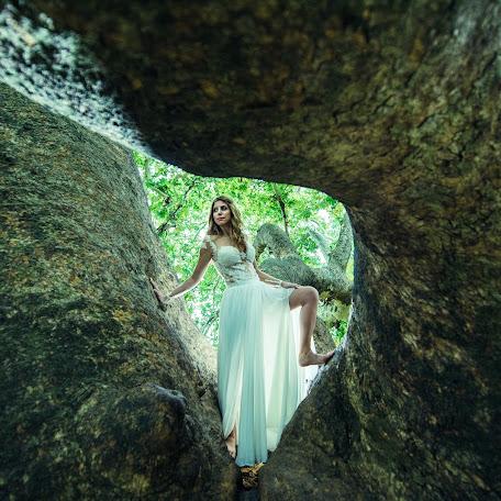 Wedding photographer Ilias Kimilio kapetanakis (kimilio). Photo of 02.10.2017