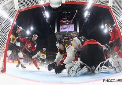 Belgische ijshockeydames pakken zilver op WK ijshockey
