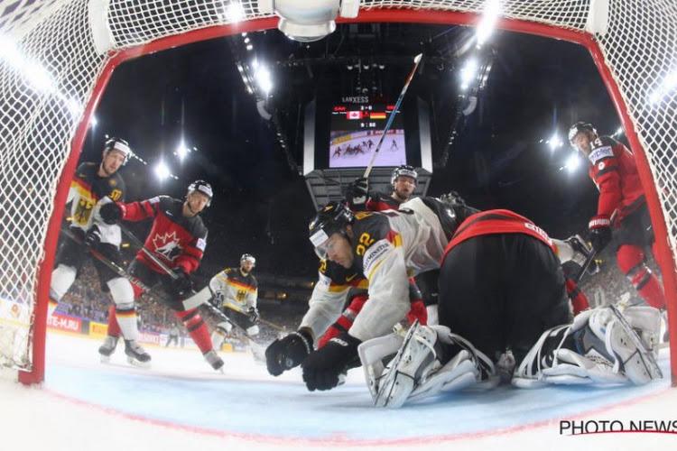Verschrikkelijk nieuws uit Rusland: 19-jarige ijshockeyer overleden nadat hij puck tegen zijn hoofd krijgt