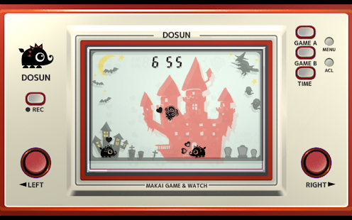 Makai Game & Watch- screenshot thumbnail
