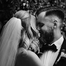 Wedding photographer Erika Butrimanskienė (ErikaButrimansk). Photo of 04.09.2018