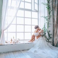 Wedding photographer Vladimir Vlasenko (VladimirVlasenko). Photo of 04.06.2016