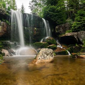 by Jarda Chudoba - Landscapes Waterscapes