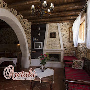 Aretaki Chania Luxury Villas