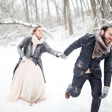 Wedding photographer Yuliya Volkogonova (volkogonova). Photo of 10.11.2016
