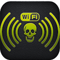 WIFI HACKER PASS - prank icon