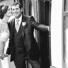 Wedding photographer Peter Harkin (PeterHarkin). Photo of 23.12.2018