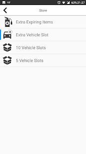 MyCar - Assistant- screenshot thumbnail