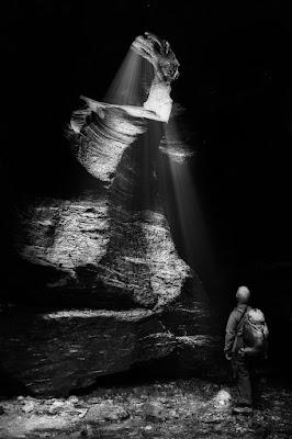 Cercatori di luce di Cristiano Giani