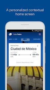 Aeromexico - náhled