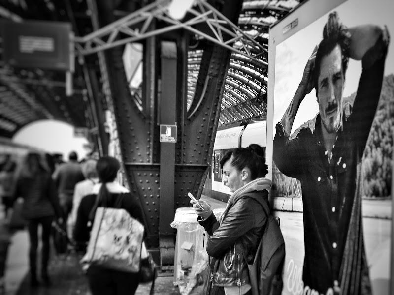 Too busy di Stefano Pelleriti