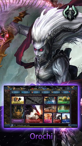 Auto Epic Card TCG (ECB 2) 1.62.1 screenshots 2