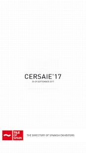 CERSAIE'17- screenshot thumbnail