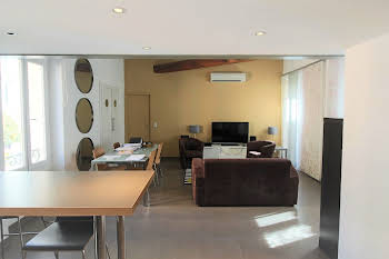 Duplex 3 pièces 73 m2