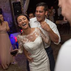 Wedding photographer Francesco Garufi (francescogarufi). Photo of 17.10.2018