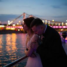 Wedding photographer Svetlana Gosteva (SGcolibri). Photo of 12.07.2018