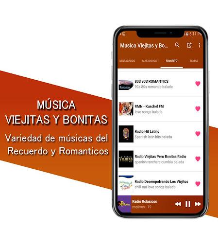 Románticas del Ayer - Música Online