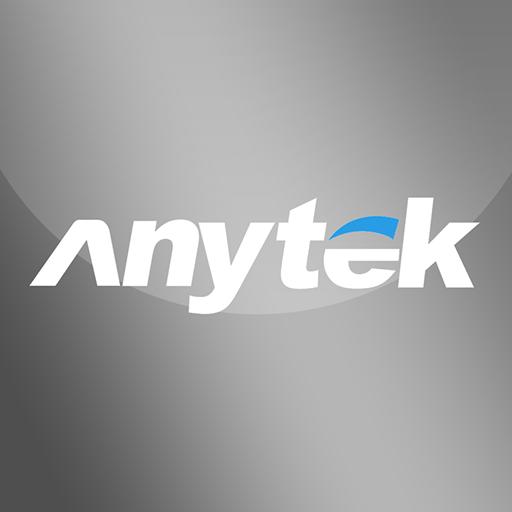 Anytek Home - Apps on Google Play