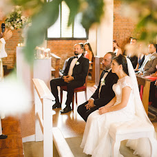 Wedding photographer Pablo Beita (pablobeita). Photo of 01.09.2017